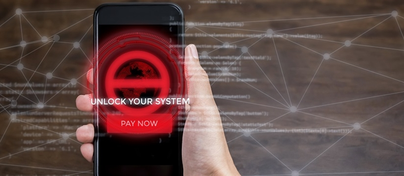 New Ransomware Targets Android Devices