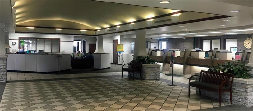 Lake-Osceola State Bank: Lobbies Open By Appointment Only